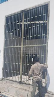 pintu besi surabaya dan sidoarjo