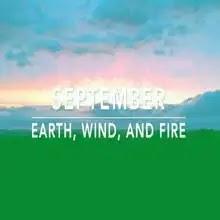 Earth Wind And Fire September Lyrics