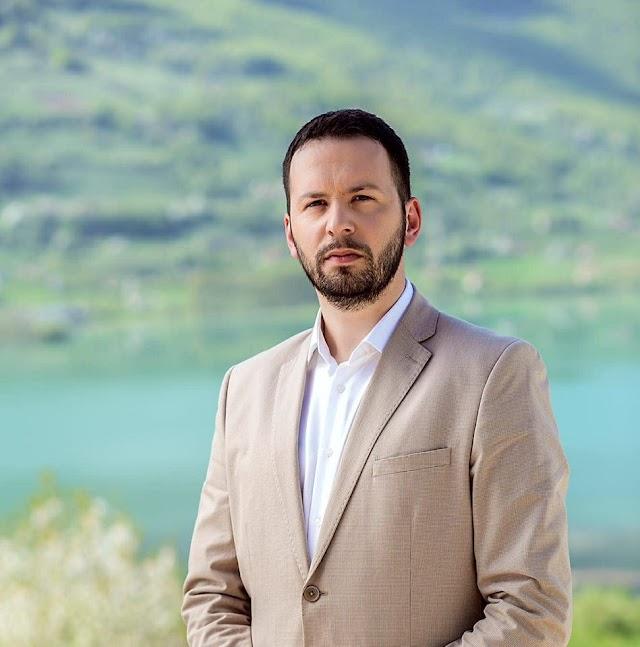 Canović: URA servira promotere četničke ideologije