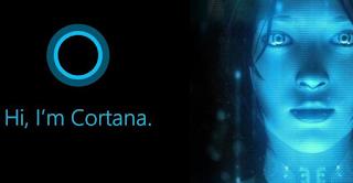 Fitur Windows 11 Cortana
