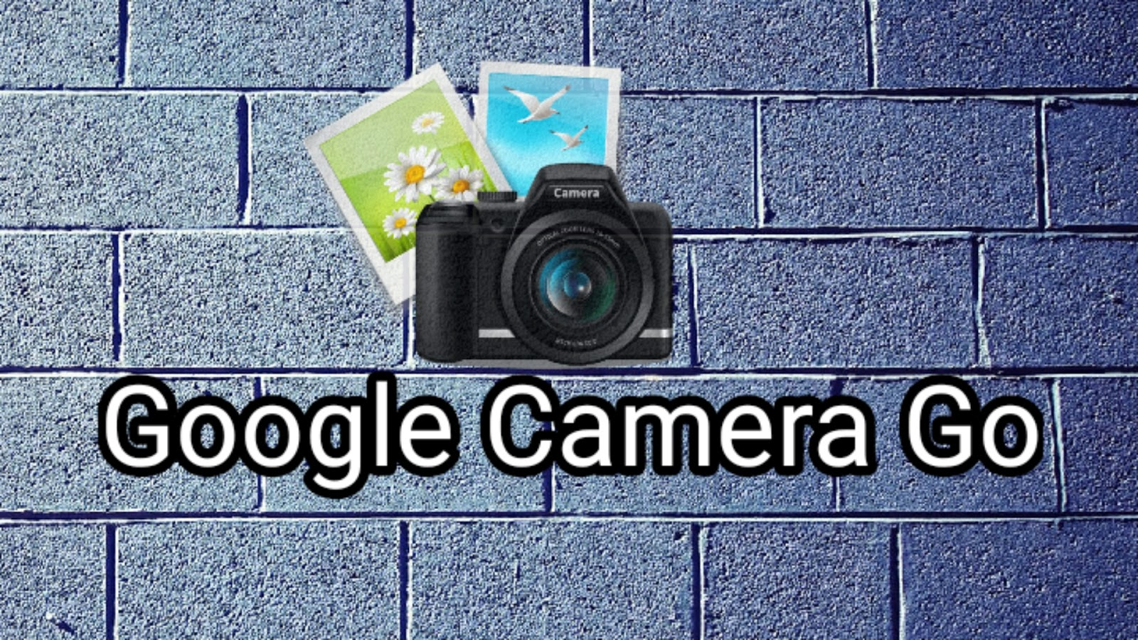 Google Camera Versi Go