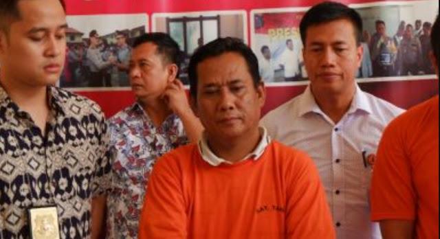 Sebut Polisi PKI dan Laknatullah, Alasan Polrestabes Medan Tangkap Ketua GNKR