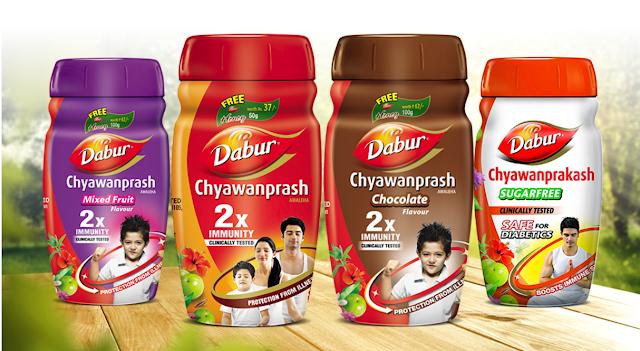 Dabur Chyawanprash 2X Immunity to Boost Your Ability to Fight Against Illness