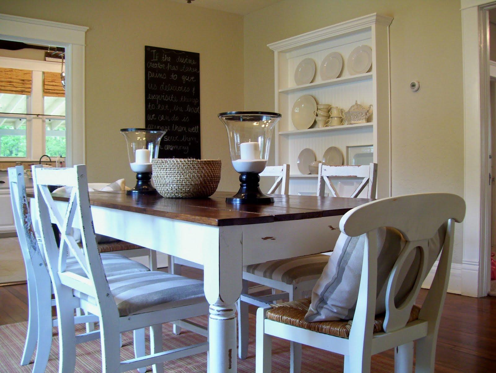 Vintage Home Love April 2011