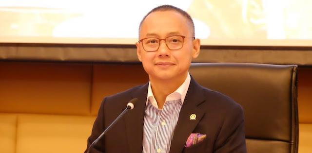 Pimpinan Komisi VII DPR Sambut Positif Rencana Penghapusan Premium