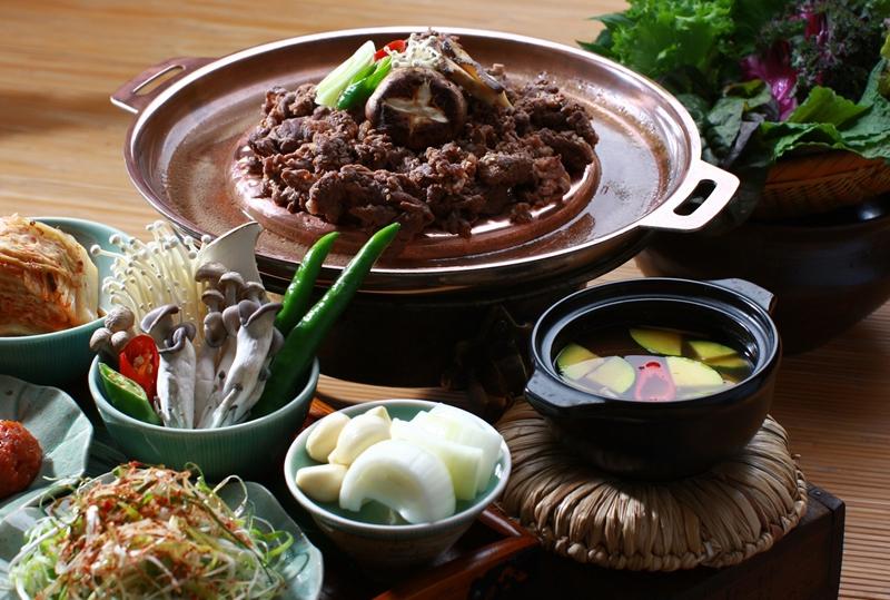 Pandemi döneminde sağlığınızı Kore lezzetleriyle destekleyin