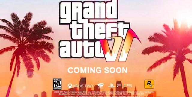 Por que GTA 6 não foi LANÇADO no evento do PlayStation 5?