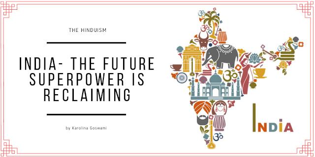 India in future