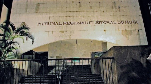 TRE-PA abre concurso com salários de até R$ 12,5 mil