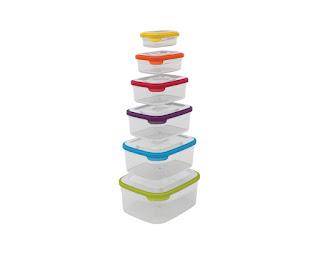 Nest™ Storage For Your Kitchen | Kitchen Gadgets
