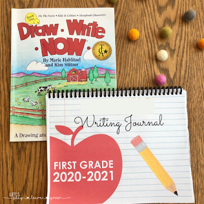 Draw Write Now Writing and Drawing Curriclum for Homeschool