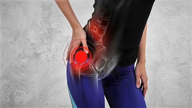 Movimentos das articulações do corpo humano podem ser afetados pela Bursite