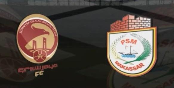 Prediksi Sriwijaya vs PSM