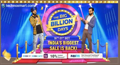 Flipkart Big Billion Days 2020 Is Now Live For Plus Members: Best Offers On Electronics And Smartphones