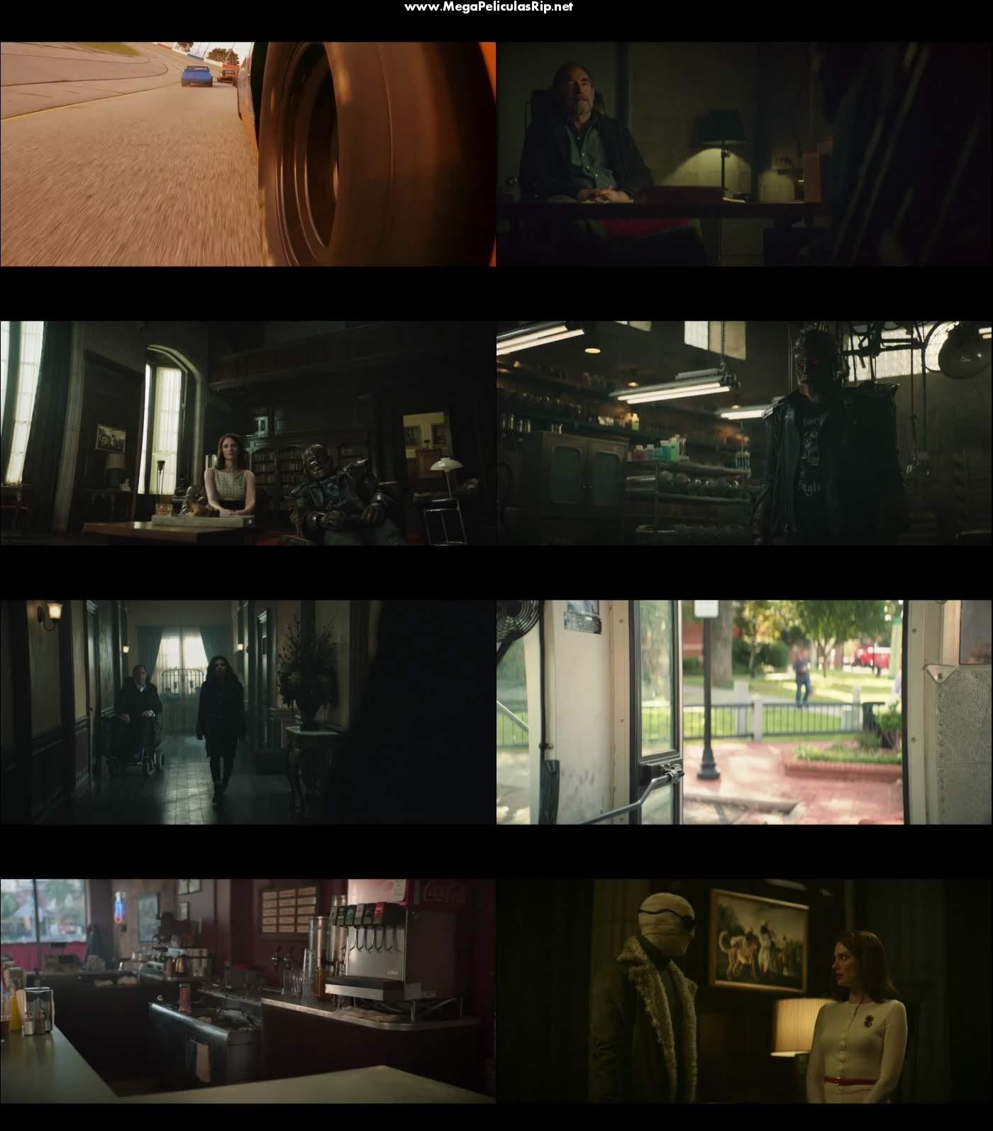 Doom Patrol Temporada 1 720p