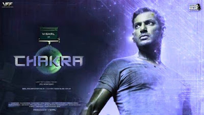 Chakra Full Movie in HD Download Leaked By Tamilrockers