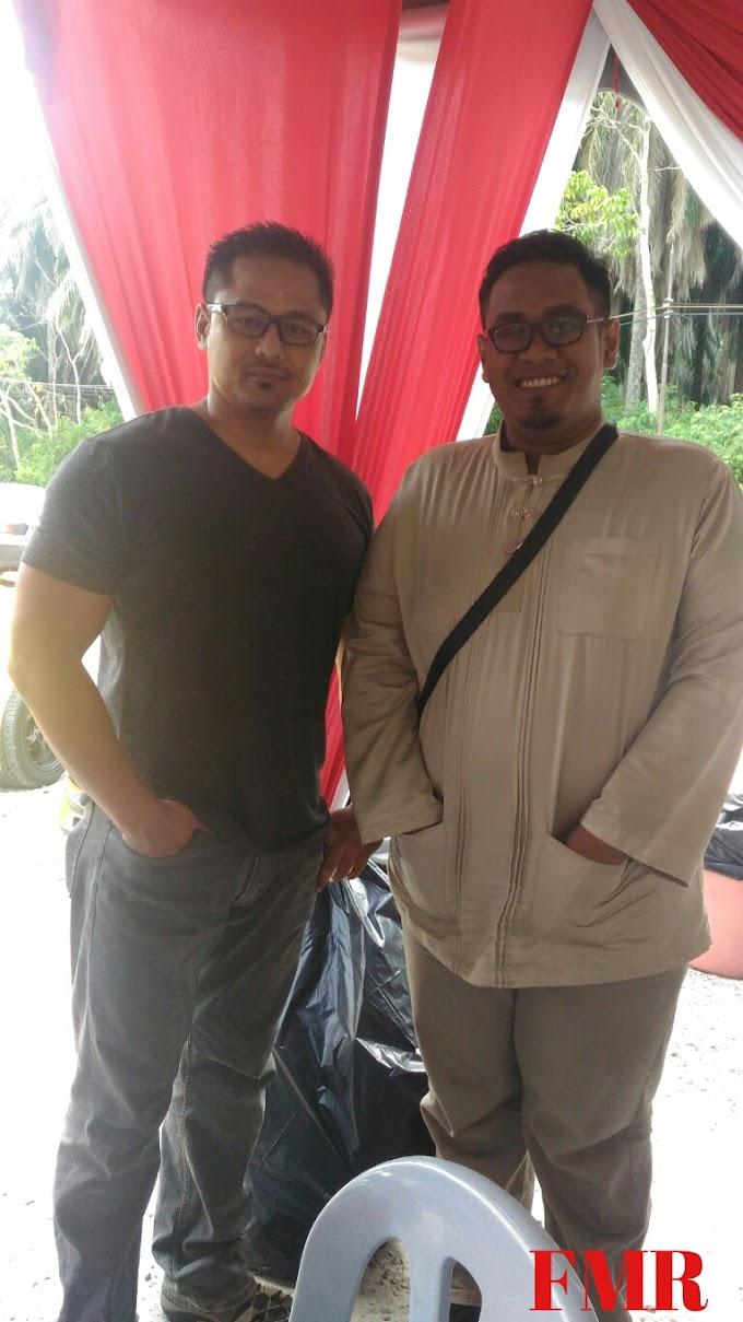 Gathering Raya Kelab Blogger Ben Ashaari 2016