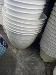 Pot Sarang Tawon 27 cm