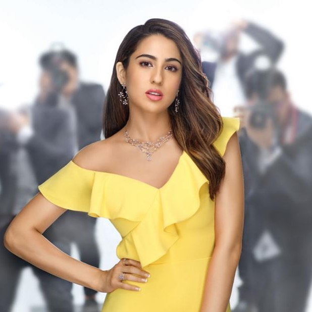 Sara Ali Khan Photo Download