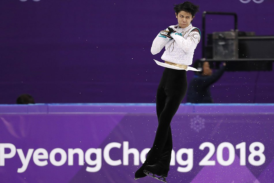 Pemuda Jepang Ini Rasakan Tsunami, Sekarang Ia Dapat Medali Emas