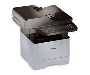 Produces a vivid photograph or document clear text as well as precipitous graphics Samsung SL-M3875 Scanner Driver Downloads