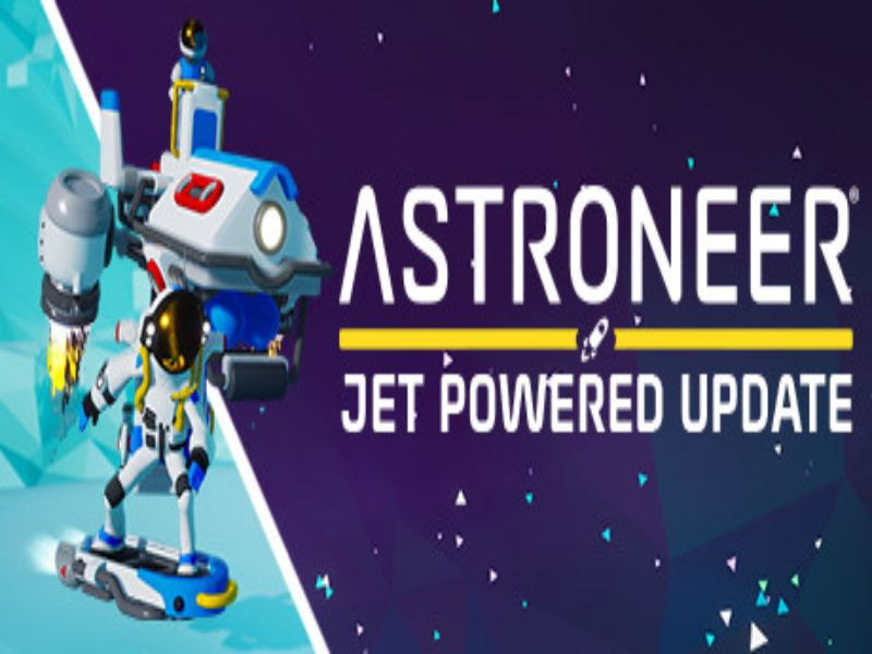 Download ASTRONEER Game PC Free