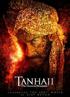 Taanaji – The Unsung Warrior First Look Poster 5