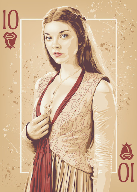 Margaery- Game Of Thrones