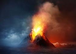 Ο ιαπωνικός δορυφόρος καιρού, HIMAWARI-8, κατέγραψε δύο εκρήξεις υψηλού επιπέδου στις 16 Μαΐου, και οι δύο σημειώθηκαν στην Ινδονησία, όπως ...