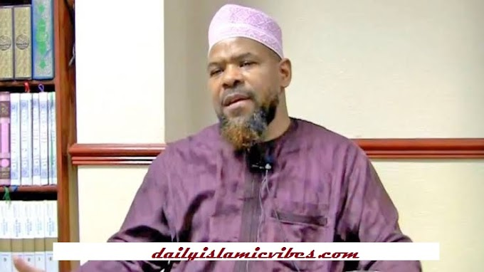 The Islamic Personality | Abu Usamah At-Thahabi