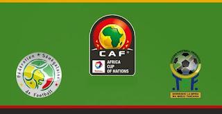 مشاهدة مباراة كينيا و السنغال بث مباشر 01/07/2019 كأس أمم أفريقيا 2019