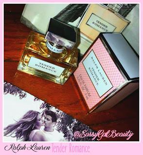 Ralph Lauren: Tender Romance Perfume