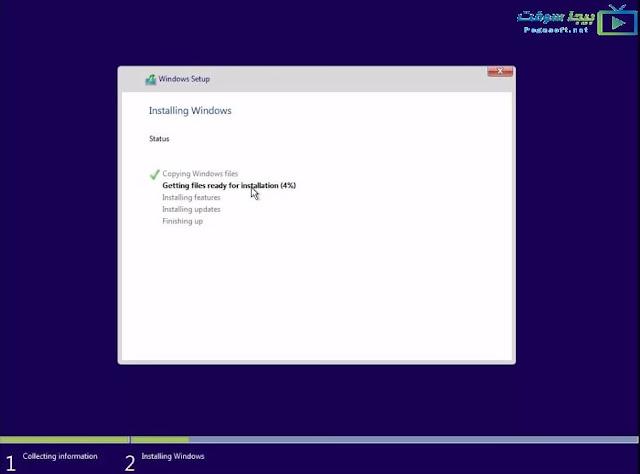 تحميل نسخة ويندوز 10