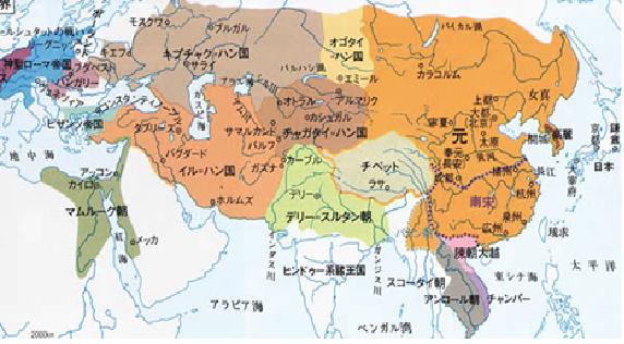 世界史逍遥: 映画「オルド 黄金の国の魔術師」を観て