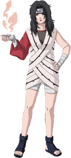 Kurenai-Yuki-personagens-de-naruto
