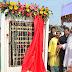 CM lays stone for Aditya Birla Group's Apparel Manufacturing Unit