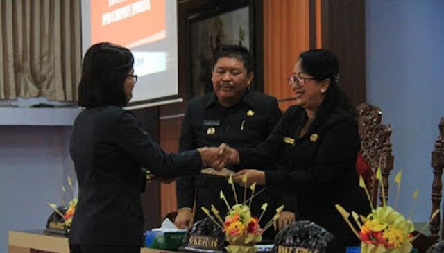 DPRD Jembrana Dorong Pemda Bentuk Perda tentang Pengelolaan Barang Milik Daerah