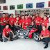 Honda Cometa Motocenter homenageia o Dia do Vendedor neste 1º de outubro