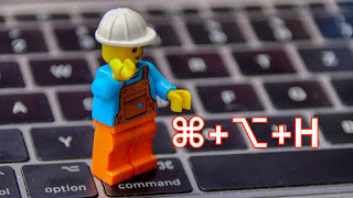 shortcut keyboard macos yang perlu diketahui