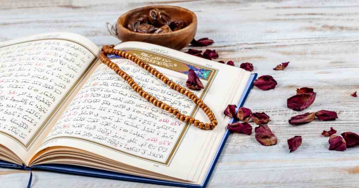 doa pendinding diri pembatal sihir