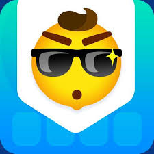 Emoji keyboard Apk Free download for Android
