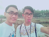 First Time- Goes to Asep House in Binuangeun Banten