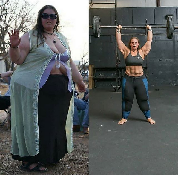 Weight loss Successful experiences...