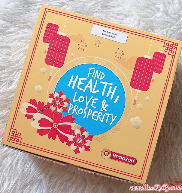 Chap Goh Meh, Digital Lake of Health, Love and Prosperity, CNY 2020, Lifestyle