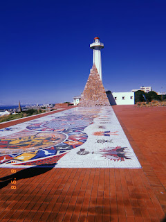Postcards from The Eastern Cape