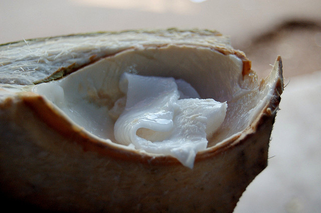 The Other White Meat: Why You Should Eat Coconut for Strong Muscles and More