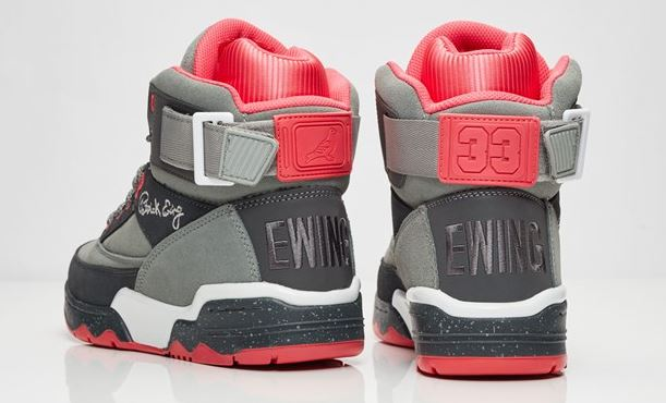 reputable site 53c29 cca19 Here is a look at the new Staple Pigeon x Ewing 33 Hi Sneaker available now  HERE at SNS, these are so awesome with your Pigeon branding added on to  these ...