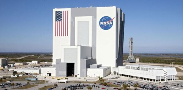 Selama 56 Tahun Mengangkasa, Akhirnya Satelit NASA Hancur Terbakar Dan Kembali Ke Bumi