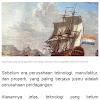 Ternyata, Perusahaan Terkaya di Dunia Sepanjang Sejarah Dulunya Ada di Indonesia