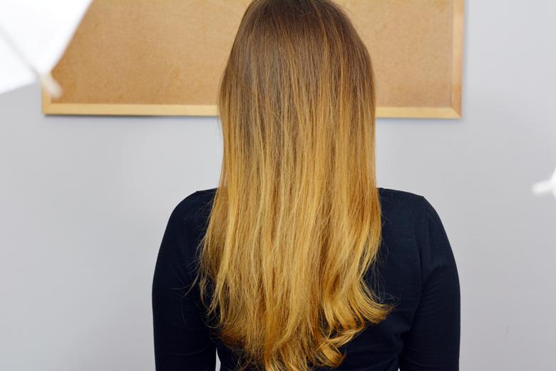 przyspieszenie porostu włosów